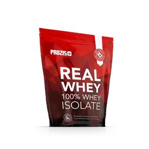 100% Real Whey Isolate 1000g