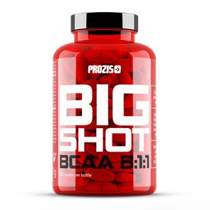 Big Shot - BCAA 8:1:1 200 tabs