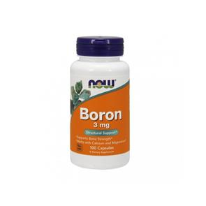 Boron - NOW