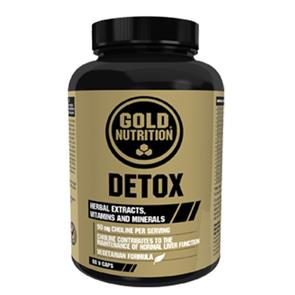 Detox Extreme Force GoldNutrition
