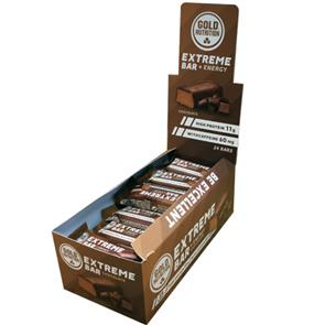 Extreme Bar - Cx. 24 unid. - GoldNutrition