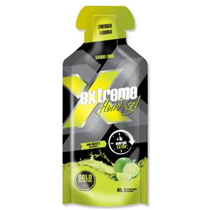 Extreme Fluid Gel com BCAA's - 1 unid. - GoldNutrition