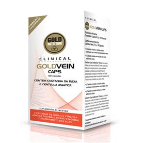 GoldVein Caps GoldNutrition Clinical