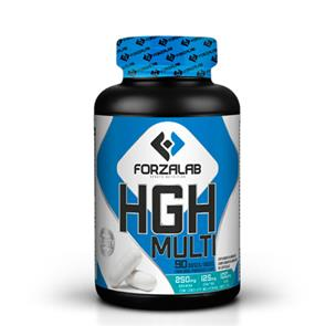 HGH Multi - Forzalab