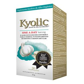 Kyolic One-a-Day (600mg) - Cardiovascular