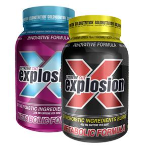 Pack Extreme Cut Explosion Casal - 23€ CADA