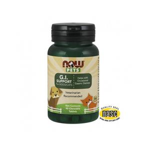 Pet G.I. Support (Cats & Dogs)