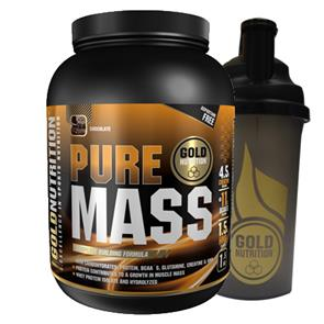 Pure Mass GoldNutrition Outlet