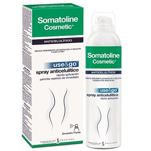 Somatoline Use&Go Spray Anti-celulítico
