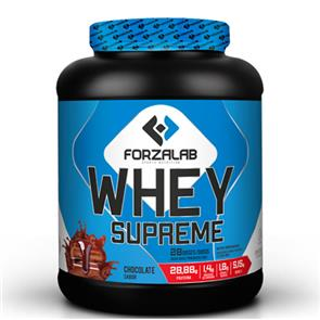 Whey Supreme Chocolate - Forzalab