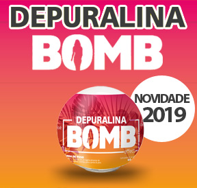 Depuralina BOMB 2019 Destaque